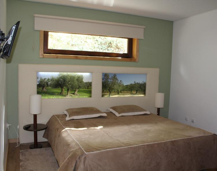 OLIVE TREES LAND ROOM